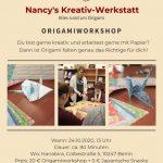 Origamiworkshop @ Hanabira- Japanische Lebensmittel & Feinkost | Berlin | Berlin | Deutschland